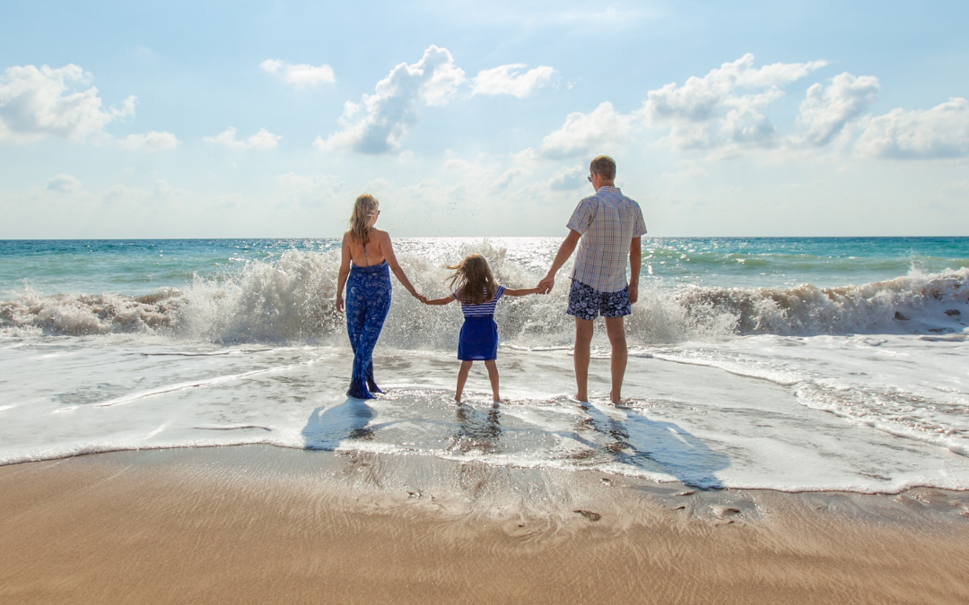 Sočutno starševstvo ali stari dobri časi
