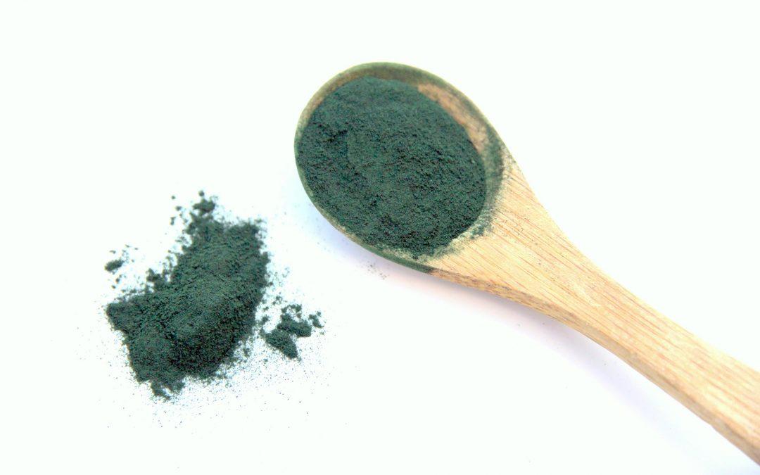 Zeleno v telesu